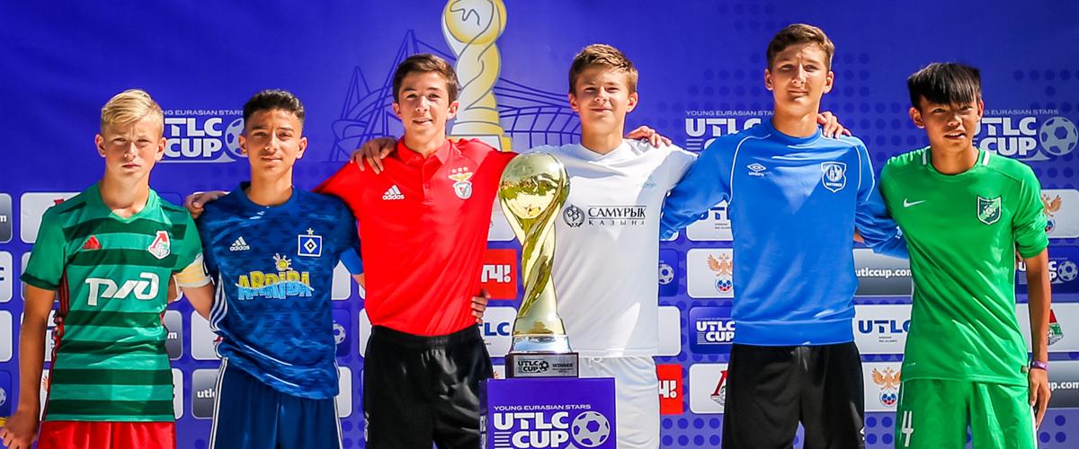 6 teams from Eurasia