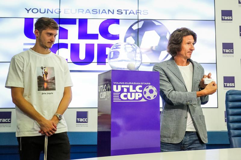 UTLC Cup 2018