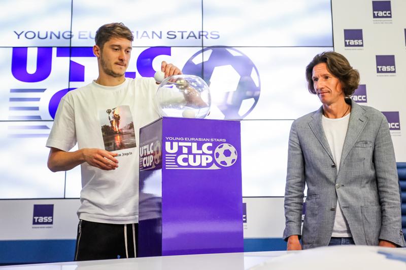 UTLC Cup